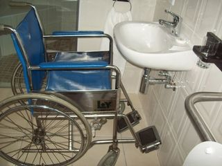 wheelchair disabled accommodation port elizabeth07