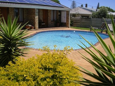 guest house accommodation newton park port elizabeth11